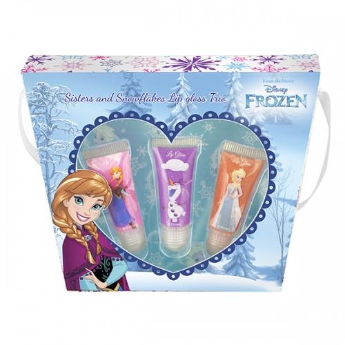 Frozen Игровой набор детской декоративной косметики Анна Markwins