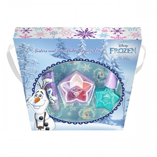 Frozen Игровой набор детской декоративной косметики Олаф Markwins