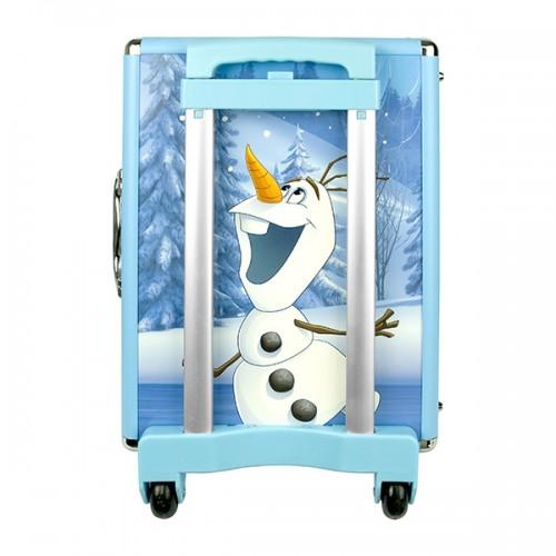 Frozen Игровой набор детской декоративной косметики в дорожном чемодане Markwins