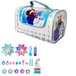 Frozen Игровой набор детской декоративной косметики в сумке Markwins