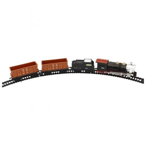 """Железная дорога """"Восточный Экспресс"""" 320см. 12 деталей 1TOY"""