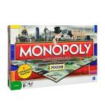 Игра Монополия Россия Hasbro