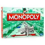 Игра Монополия Hasbro
