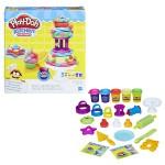 Игровой набор для выпечки Play Doh (Плей До)
