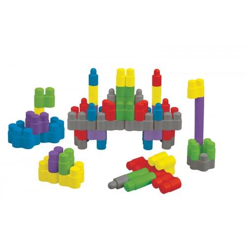 Игровой набор конструктор Мега Блоки KS Kids