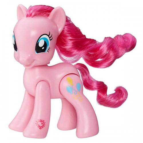 Игровой набор Пони-модницы с артикуляцией My Little Pony Hasbro