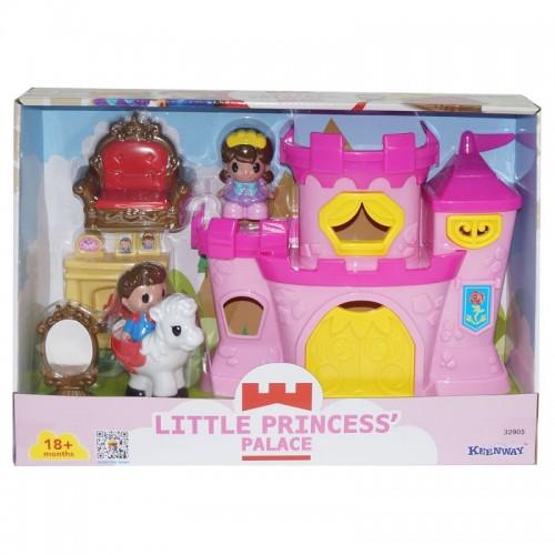 """Игровой набор """"Дворец маленькой принцессы"""" Keenway"""