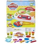 """Игровой набор """"Кухонная плита"""" Play Doh (Плей До)"""