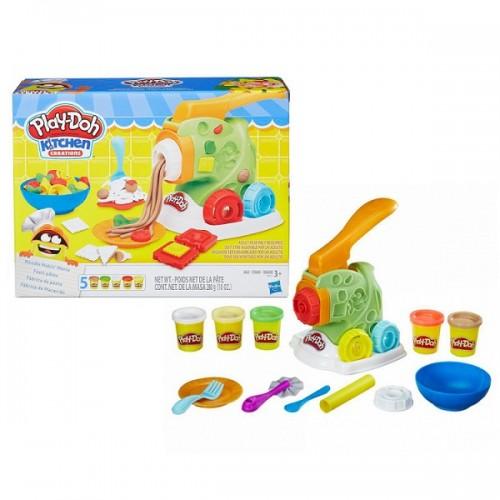 """Игровой набор """"Машинка для лапши"""" Play Doh (Плей До)"""