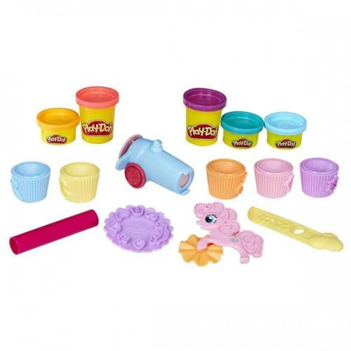 """Игровой набор """"Вечеринка Пинки Пай"""" Play Doh (Плей До)"""