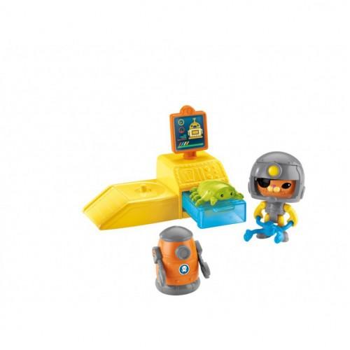 """Игровые наборы """"Подводные спасатели"""" Октонавты"""