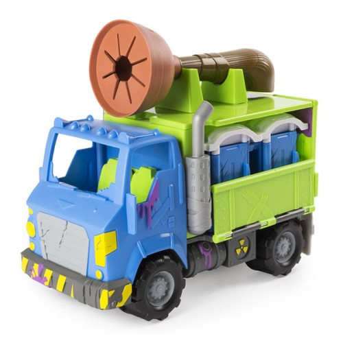 Игрушка Flush Force машина-транспортер Spin Master