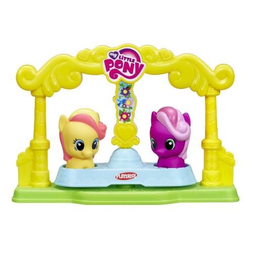 Игрушка карусель для пони-малышек My Little Pony Hasbro