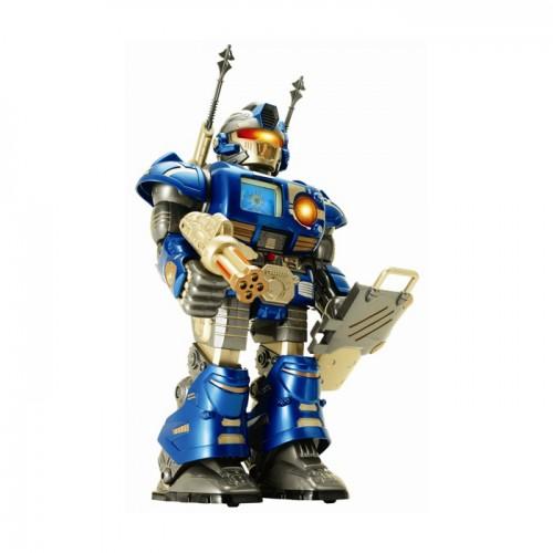 """Игрушка """"Робот-сержант"""", на и/к управлении, 38 см Hap-p-Kid"""
