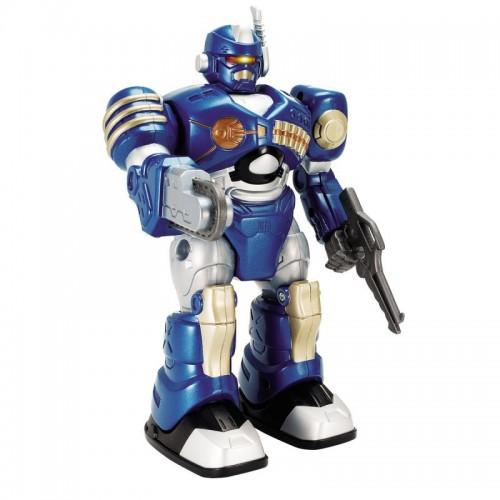 """Игрушка-робот """"Polar Captain"""", 17,5 см Hap-p-Kid"""
