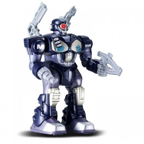 "Игрушка-робот ""Polar Captain"", 17 см (синий) Hap-p-Kid"