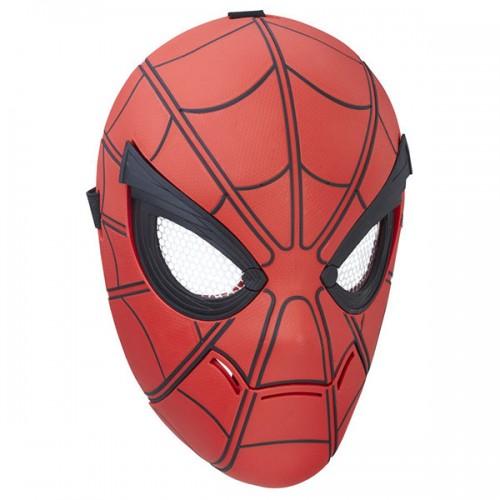 Интерактивная маска Человека-паука Hasbro