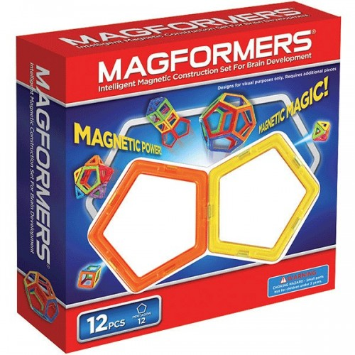 Конструктор Magformers-12