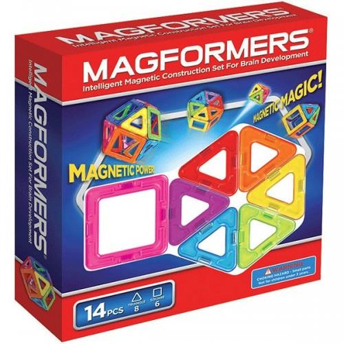 Конструктор Magformers-14