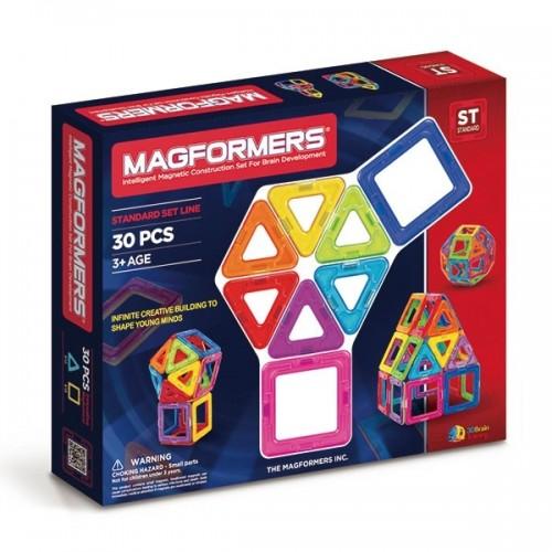 Конструктор Magformers 30