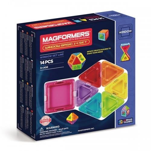 Конструктор Magformers Window Basic 14 set