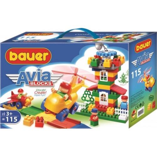 Конструктор серии Avia 115 элемент Bauer (Бауэр)