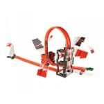 Конструктор трасс: взрывной набор Hot Wheels