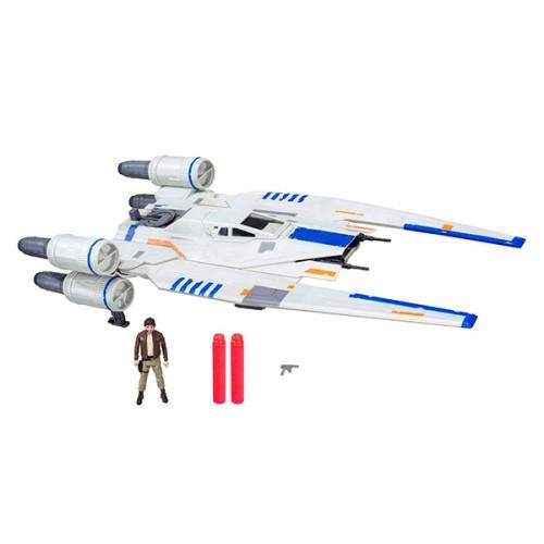 Космический корабль класс Е Hasbro