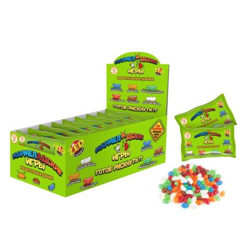 Мармеладские игры пакет 2 серия, 1 шт. ZED
