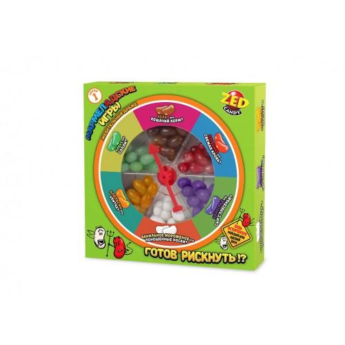 Мармеладские игры подарочный набор 1 серия, блок 1 шт. ZED
