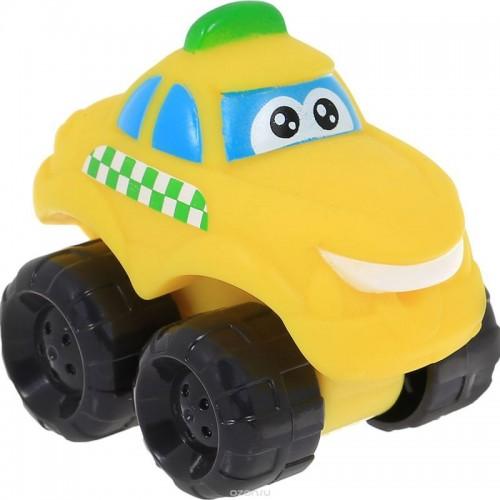 Машинка 5 см Такси Хонкер Chuck and Friends
