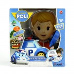 Машинка Поли на голосовом управлении Робокар Поли (Robocar Poli)