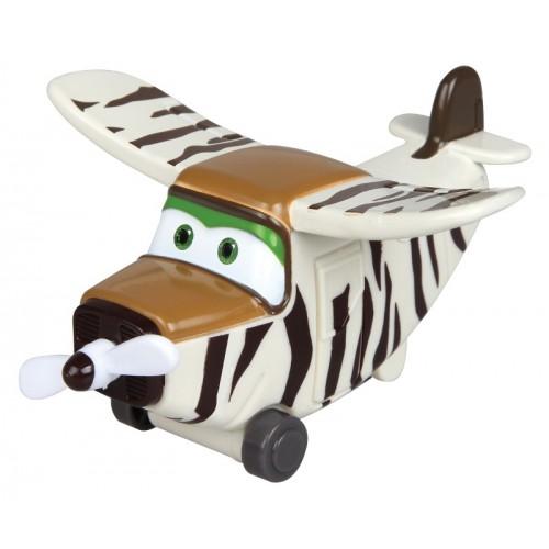 Металлический Бэлло Супер Крылья (Super Wings)
