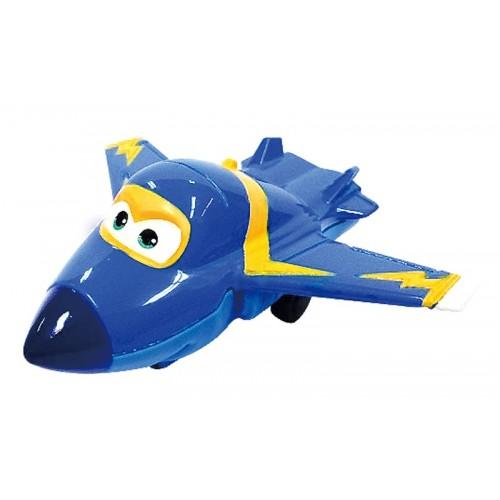Металлический Джером Супер Крылья (Super Wings)