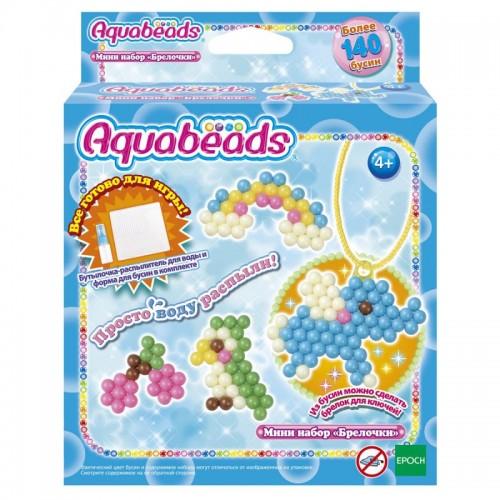 """Мини набор """"Брелочки"""" Aquabeads"""