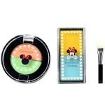 Minnie Игровой набор детской декоративной косметики для глаз Markwins