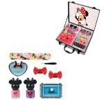 Minnie Игровой набор детской декоративной косметики в кейсе Markwins