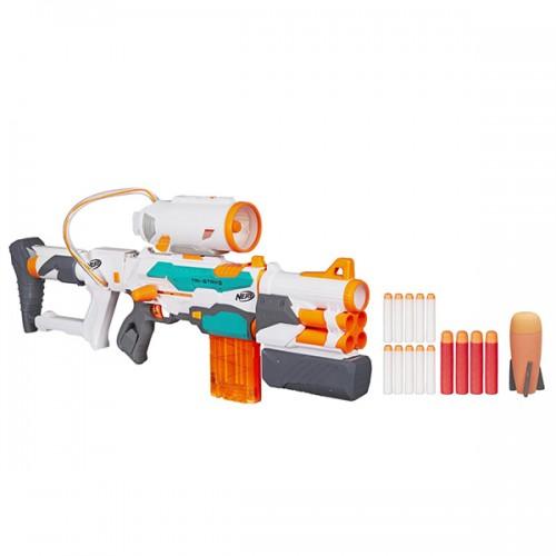 Модулус Три-Страйк (бластер) Nerf (Нерф) Hasbro