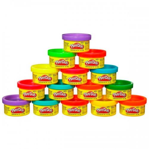 Набор Для Праздника Play Doh (Плей До)