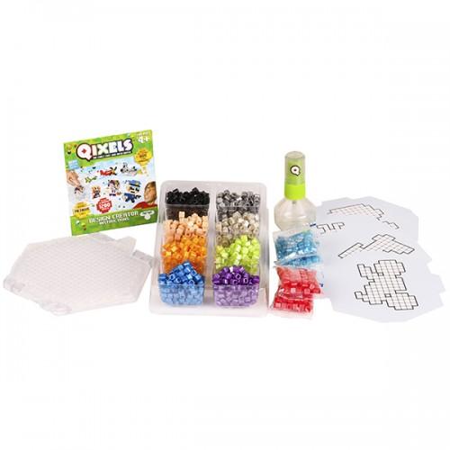 Набор для творчества Дизайнер Qixels