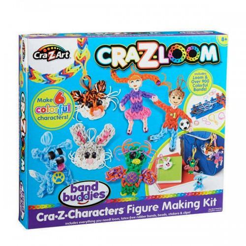 Набор для творчества резиночки Cra-Z-Loom