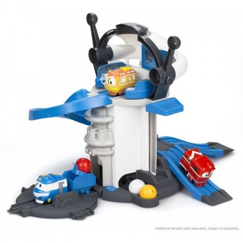 """Набор """"Дозорная башня"""" Robot Trains"""