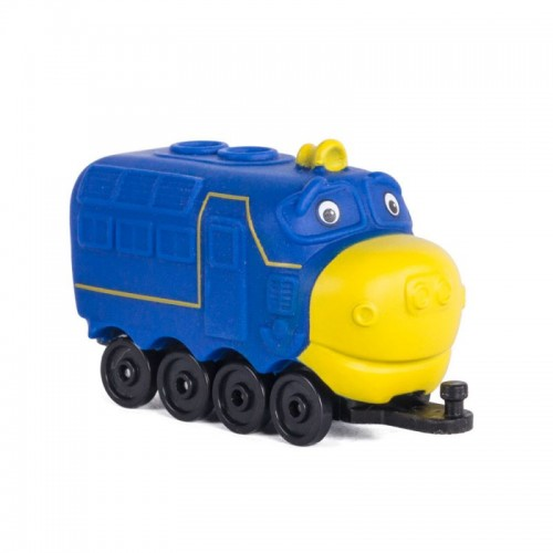 Паровозик Брюстер Chuggington