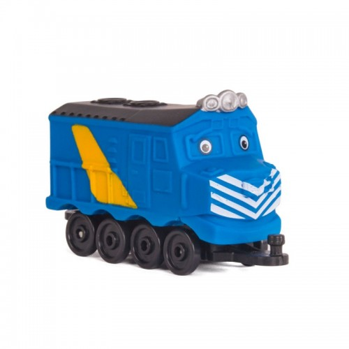 Паровозик Зак Chuggington