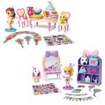 Party Popteenies игровой набор коробка с сюрпризом Spin Master