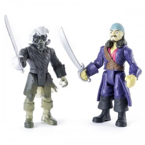 Пираты карибского моря 2 фигурки героев