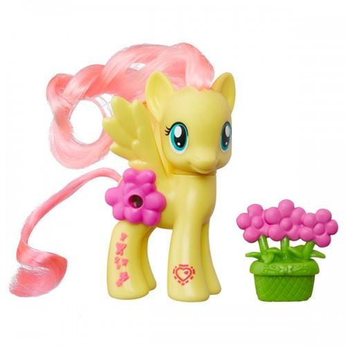 Пони с волшебными картинками (в ассорт.) My Little Pony Hasbro