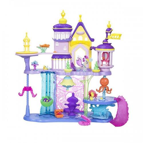 """""""Мерцание"""" игровой набор """"Волшебный Замок"""" My Little Pony Hasbro"""