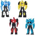 Роботы под прикрытием: Титаны 15 см Hasbro