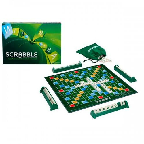 Scrabble Скраббл классический